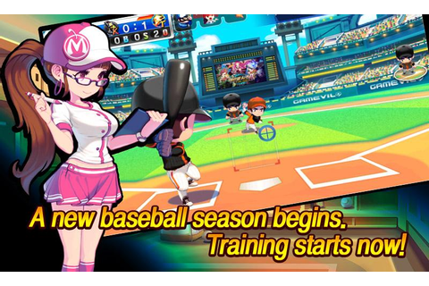 Baseball Superstars® 2013 - Android Apps on Google Play