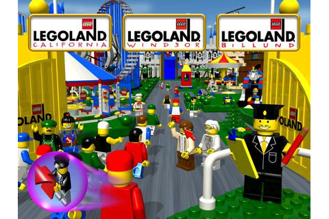 Download LEGOLAND (Windows) - My Abandonware