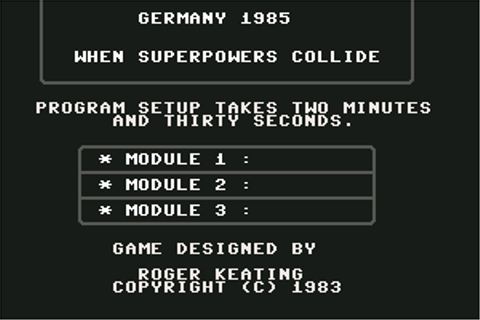 Download Germany 1985 - My Abandonware