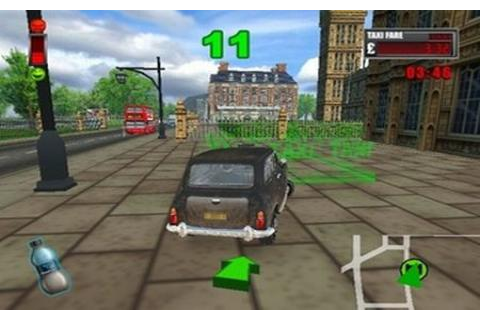 London Taxi Rush Hour download PC