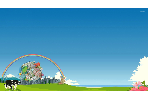 Katamari Damacy wallpaper - Game wallpapers - #27572