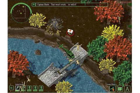 Army Men: Air Tactics - screenshots gallery - screenshot 2 ...