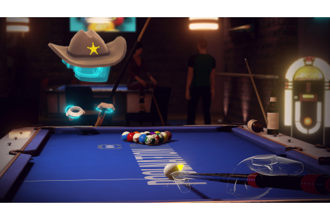'Pool Nation VR' Review – Road to VR