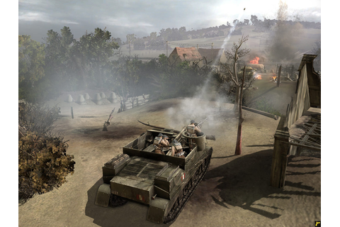 Company of Heroes: Opposing Fronts | wingamestore.com