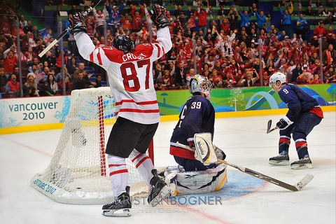 Team Canada Hockey Olympic Gold Moments: Go Canada Go ...