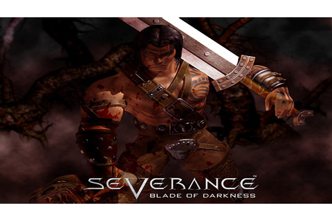 Severance: Blade of Darkness - Download - Free GoG PC Games