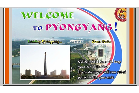 Welcome to Pyongyang: North Korea's first video game ...