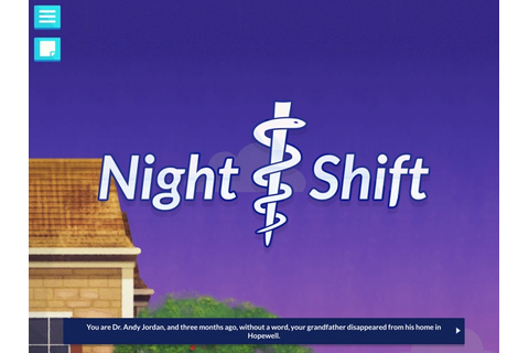 Night Shift on the App Store