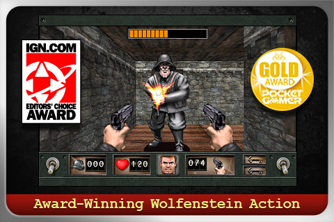 Wolfenstein RPG (International) IPA Game Version 1.1.1 ...