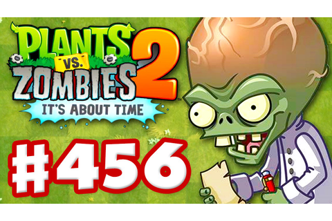 Plants vs zombies 2 it s about time pc game free download