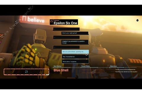 Subsurface Circular PC Game - Free Download Full Version