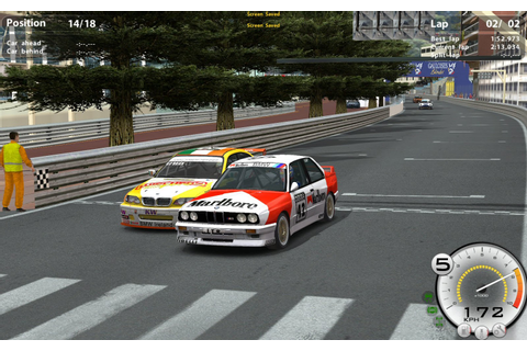 Race 07 - Full Version Games Download - PcGameFreeTop