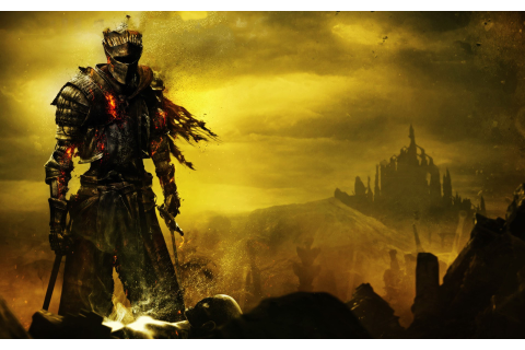 Dark Souls III, Dark Souls, Video Games Wallpapers HD ...