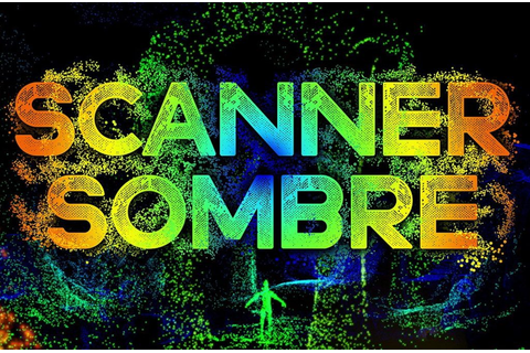 Scanner Sombre (PC/DL) The Best PC Games