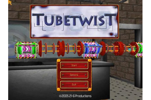 TubeTwist - Download