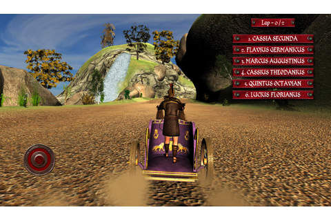 Download CHARIOT WARS Full PC Game