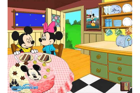 My Disney Kitchen Download Free Full Game | Speed-New