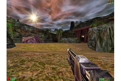 Unreal Gold Free Download PC Game Full Version