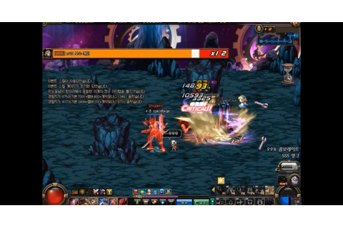 Dungeon Fighter Online | MMOHuts