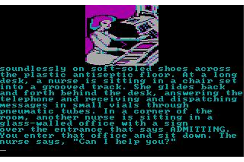 Fahrenheit 451 Download (1984 Adventure Game)