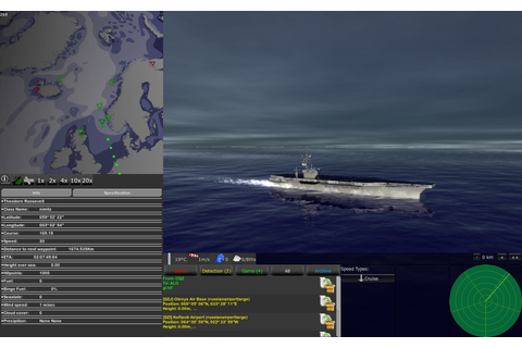 Naval War: Arctic Circle Review (PC) - Thomas Welsh