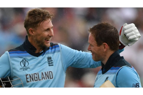 Chris Woakes didn't think World Cup final was possible ...