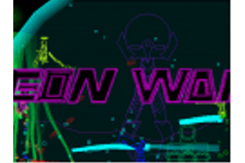 Neon Wars Windows game - Indie DB