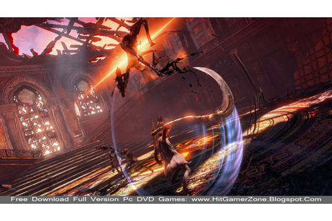 KAstobo gme: Devil May Cry 5 Download Game 2013