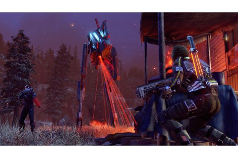 The 'XCOM 2' Console Delay is a Good Thing | Inverse