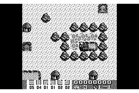 Play Asmik-kun World 2 (Japan) • Game Boy GamePhD