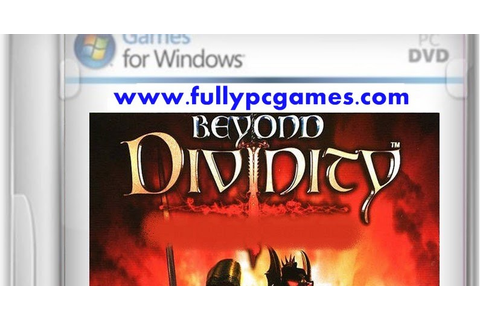 Beyond Divinity Game - Free Download Full Version For PC