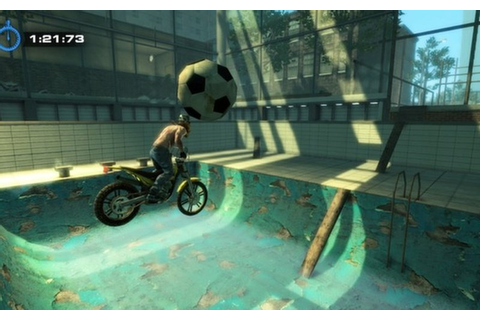 Urban Trial Freestyle on Steam - PC Game | HRK Game