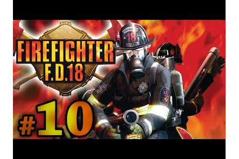 Firefighter F.D. 18 - Stage 4-1 Plant Storeroom (PS2) All ...