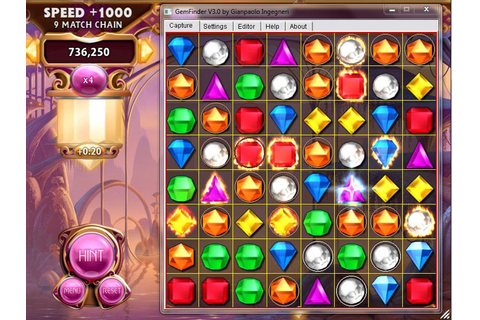 Bejeweled Blitz - Free Casual Games!