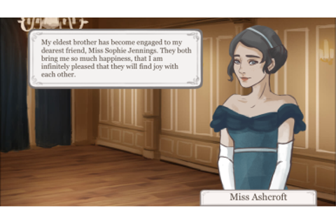 "Jane Austen-Style Fun (and Frustration) in ""Regency Love ..."