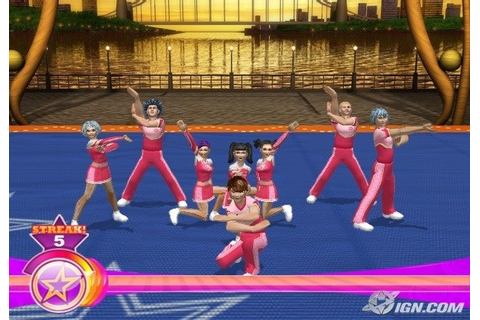 All Star Cheer Squad 2 Screenshots, Pictures, Wallpapers ...