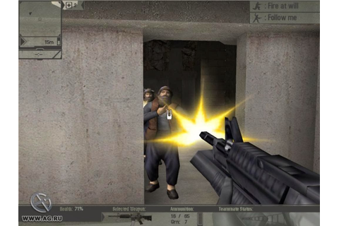 Navy SEALs Weapons of Mass Destruction PC Game Free ...