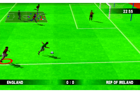 World League Soccer '98 Download Game | GameFabrique