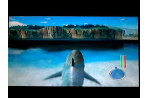 Jaws Unleashed PS2 Gameplay (Damn Tutorial) - YouTube