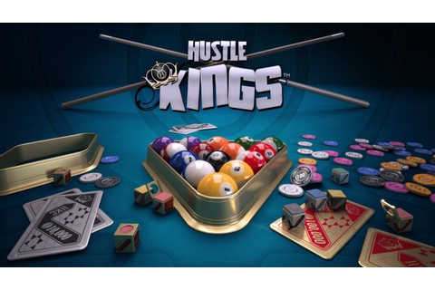 Hustle Kings Review (PS4) | Push Square