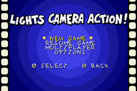 Animaniacs: Lights, Camera, Action! Download Game ...