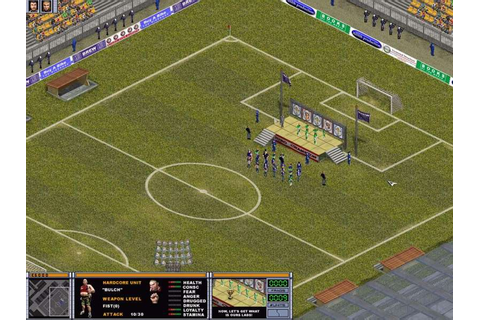 "Games Freezer Video Game Ideas - #1 - ""Stadium Architect ..."