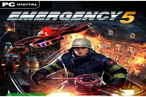 Emergency 5 PC Game Full Download. | Online Free Download Game