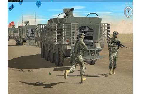 Combat Mission: Shock Force - PC - gamepressure.com