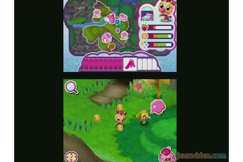 Gaming Live Zoobles : Spring to Life! : Plus mignon, tu ...