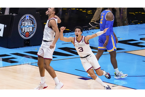 Putting the UCLA-Gonzaga Final Four game in perspective