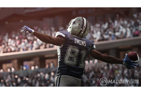 Madden NFL 19 Officially Announced for PS4 and Xbox One by EA