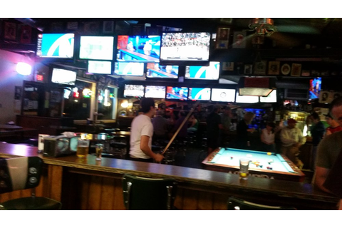 7 Best Chico Sports Bars To Watch The Game – White Tie ...