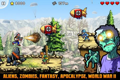 One Epic Game for Android - APK Download