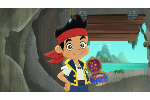 Peter Pan's Compass | Jake and the Never Land Pirates Wiki ...